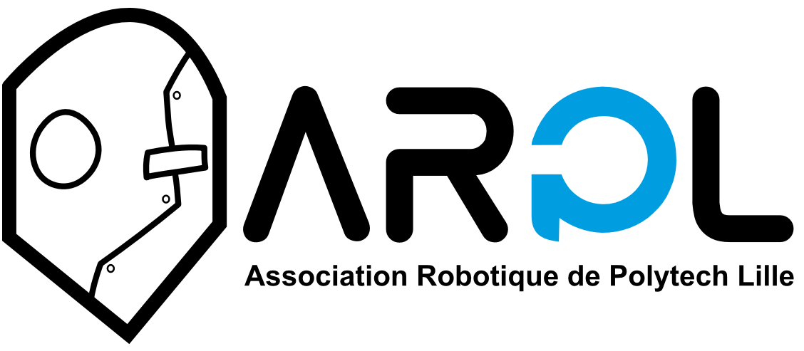 Association de Robotique de Polytech Lille